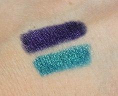 Double glam eyeliner 116