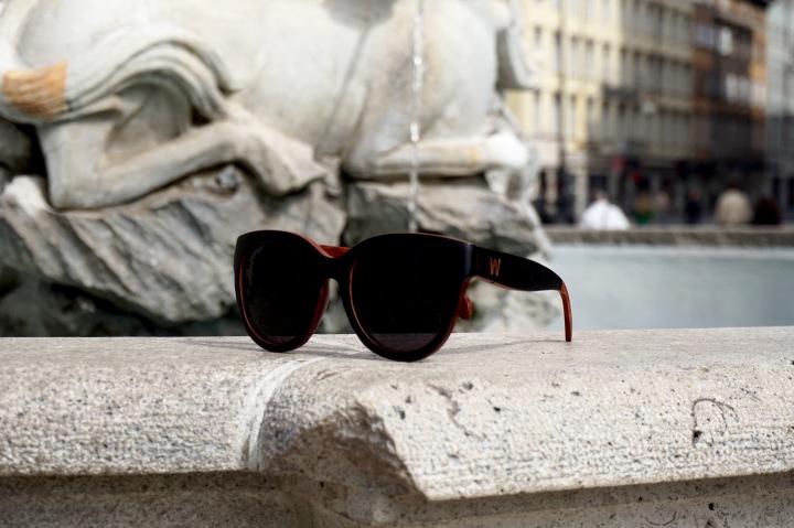 WOODZEE sunglasses