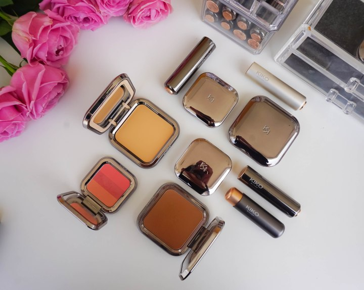 KIKO MILANO- NOURISHING PERFECTION CREAM COMPACT FOUNDATION