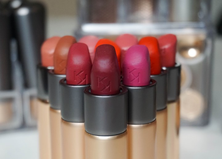 MY FAVOURITE AUTUMN LIPSTICKS