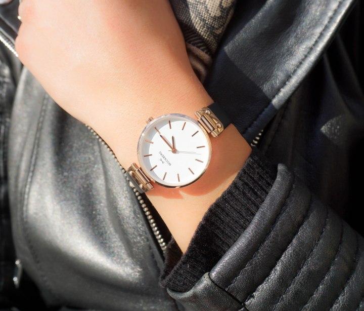 Mockberg Sigrid timepiece