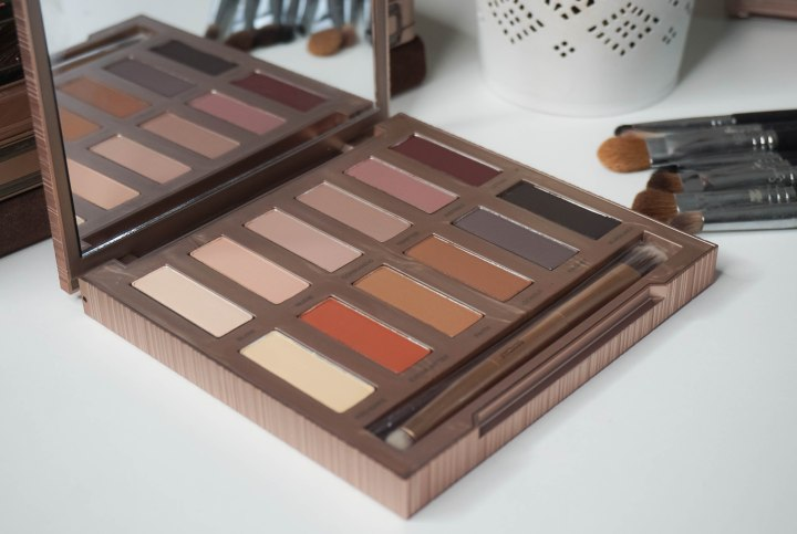 Urban Decay- Naked Ultimate Basics