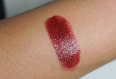 ROUGE ALLURE LE ROUGE INTENSE LUMIOUS 247 ULTRABERRY swatch