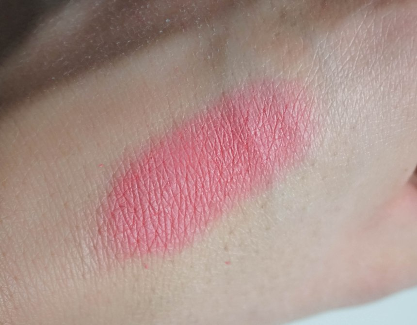 Baked Blush Matte- The Mad Hod Cic