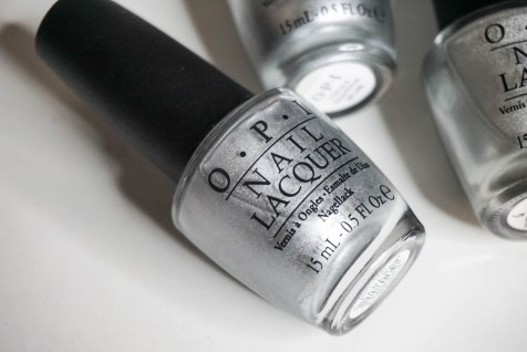 OPI- PUSH AND SHOVE