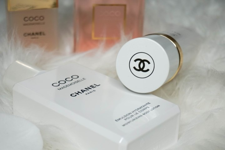 CHANEL COCO MADEMOISELLE COLLECTION Part2