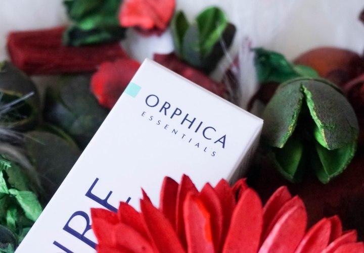 ORPHICA- PURE EYESERUM