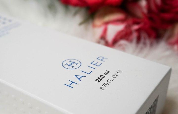HALIER
