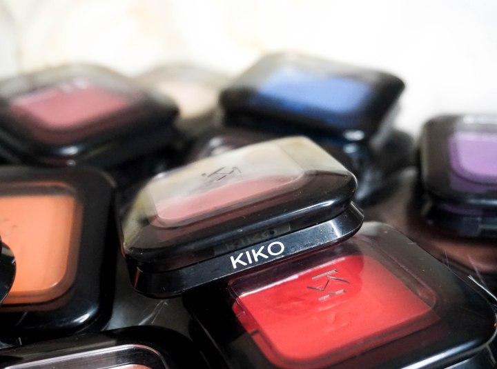KIKO MILANO- HIGH PIGMENT WET AND DRYEYESHADOW