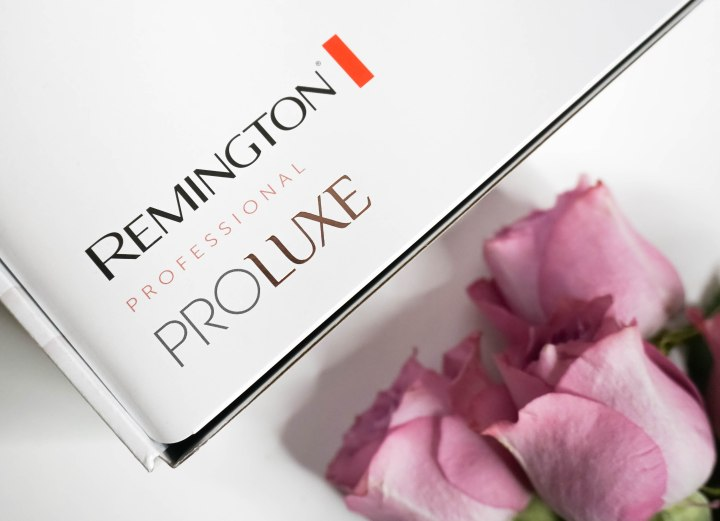 REMINGTON PROluxe CURLER 32mm