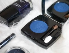 OMBRE PREMIÈRE Longer Powder Eyeshadow- 16 Blue Jean